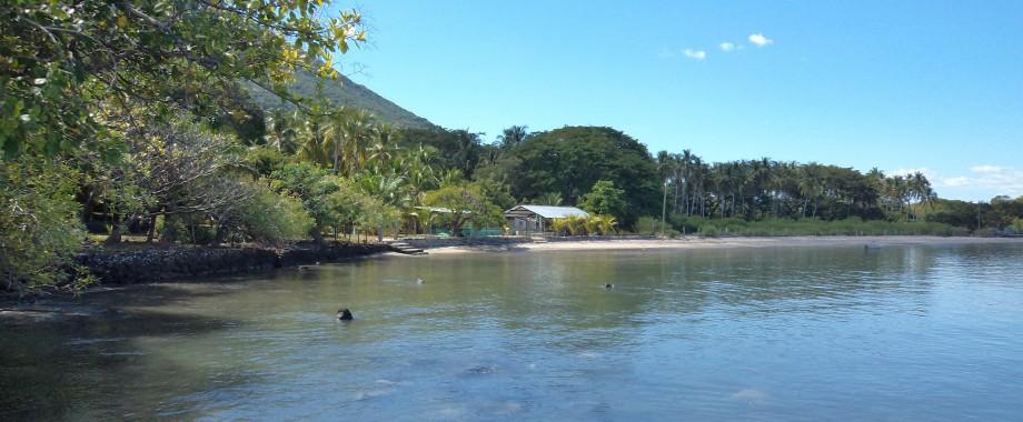 Bella Vista de la Playa El Zapote