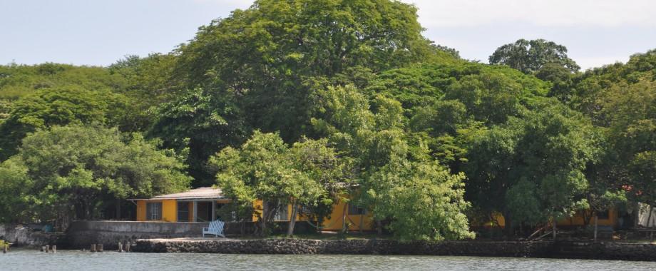 Casa de Playa Villas Karissa